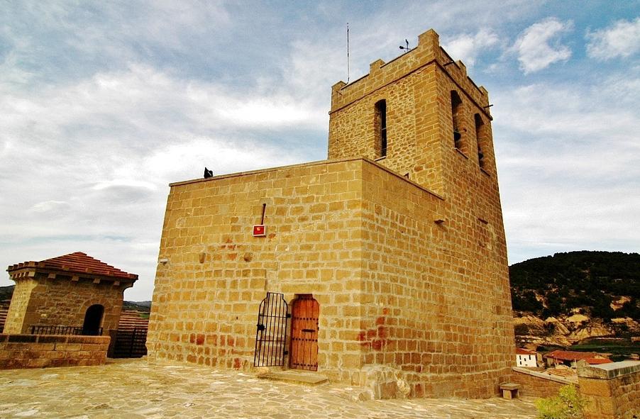 El Banco de Sangre y Tejidos de Aragón colaborará con el Torneo Solidario de Castiliscar