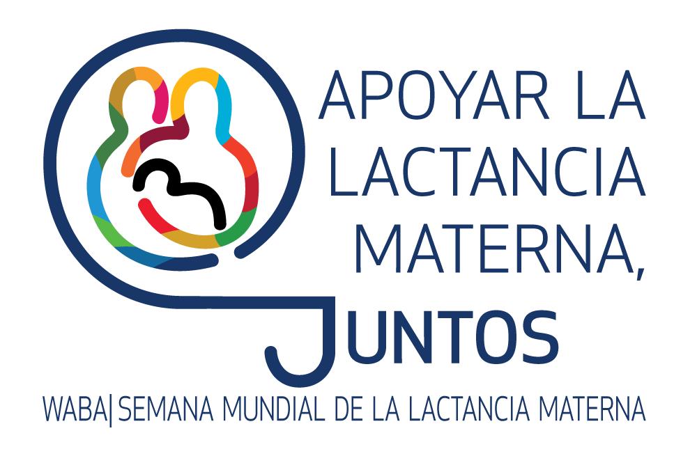 Celebración de la Semana Mundial de la Lactancia Materna del 1 al 7 de agosto
