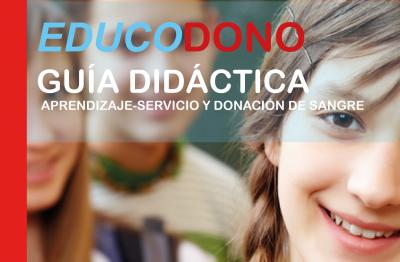 Cerca de 20 centros educativos se han sumado ya al EducoDONO