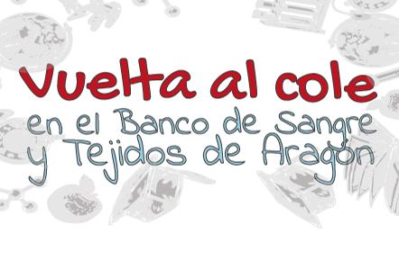 El Banco de Sangre y Tejidos de Aragón organiza un mes de puertas abiertas para concienciar sobre la importancia de la donación de sangre