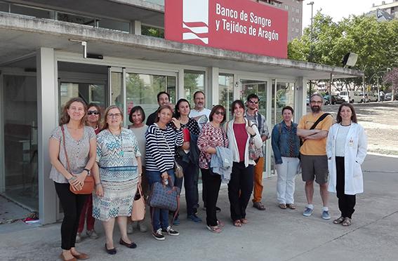 Un encuentro con docentes, punto de salida al EducoDono del nuevo curso