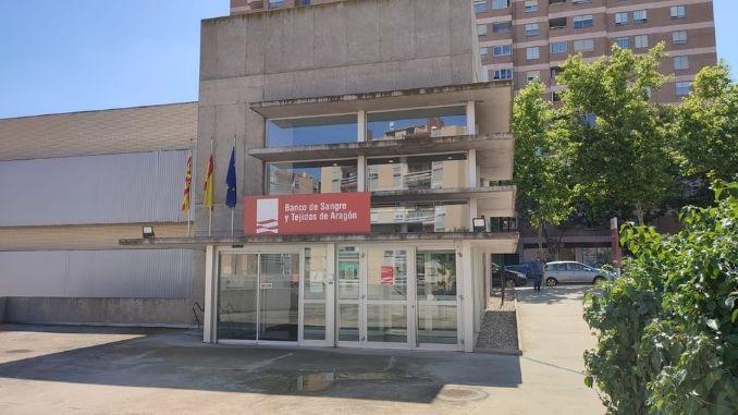 El Banco de Sangre y Tejidos de Aragón celebra su décimo quinto aniversario
